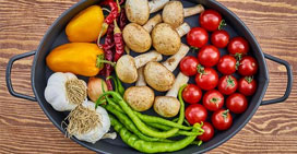 Cuisine et alimentation