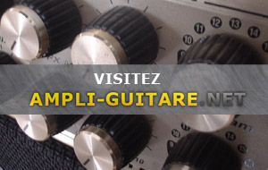 Ampli pour guitare