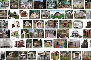 exemples de cabanes