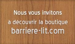 Visitez la boutique barriere-lit.com