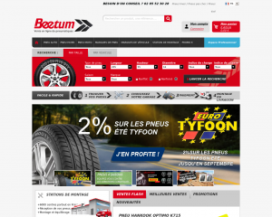 Comment choisir des pneus adaptés à sa voiture?