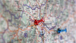 Voici comment le géomarketing aide les entreprises à être plus performantes