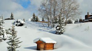 Comment trouver un logement pour des vacances à Samoëns ?