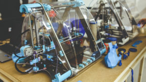 Comment imprimer son projet en 3D?
