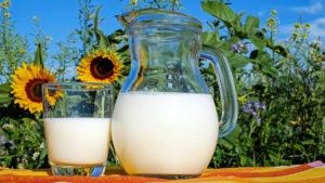 Comment choisir son lait ?