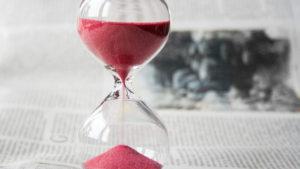 Combien de temps dure la procédure de divorce à l'amiable?