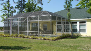 Comment réussir l'extension véranda de votre habitation ?