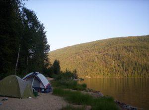 Quel matériel choisir pour réussir son camping ?