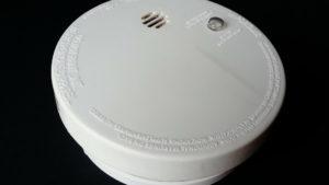 Pourquoi installer un détecteur de fumée?