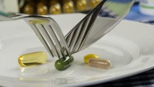 Qu'est-ce que la micronutrition ?