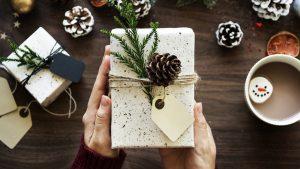 Un coffret cadeau pour les entreprises