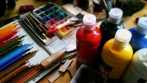Quelle école pour suivre des études dans le domaine artistique ?