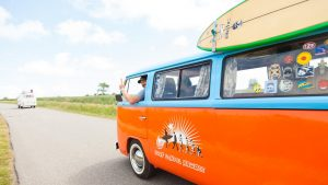 Votre camping 5 étoiles sur l'île de Ré pour des vacances d'exception